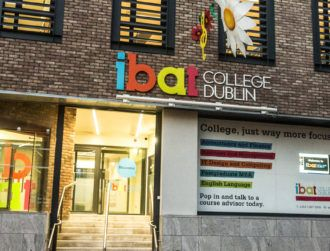 Code Institute and IBAT join forces with coding courses