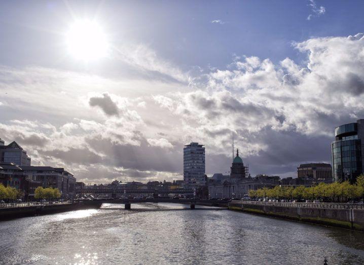 Digital disruption to challenge Ireland's $5trn asset industry