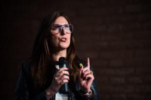 Inma Martinez, Inspirefest speaker on artificial intelligence