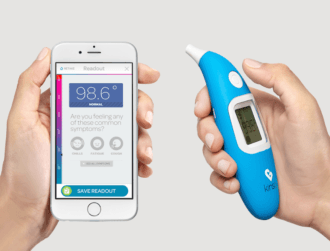 Smart thermometer company Kinsa secures $17m in funding