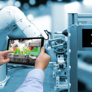 Revolution 4.0: Why industrial IoT is the perfect storm