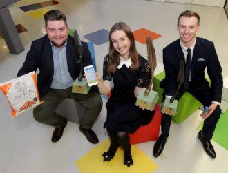 Parkinson's app creator lands 'Best Young Entrepreneur' title