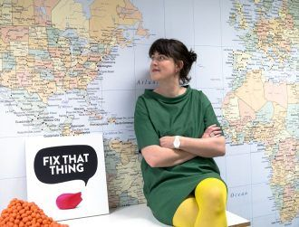 Sugru begins £1.5m crowdfunding bid to ramp up global expansion