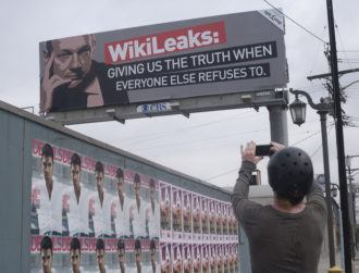 Tech giants reluctant to agree to WikiLeaks data preview proposal