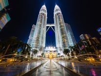 Irish IoT player Asavie plans Asian expansion with new Malaysia HQ