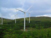 Ireland's largest wind farm opens in Meenadreen to power 50,000 homes