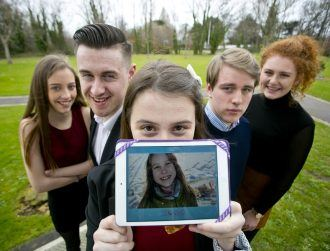 Autism App wins top prize at 2017 BT Young Scientist Business Bootcamp
