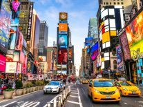 New York City sues Verizon over fibre roll-out disagreement