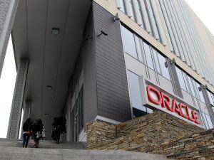 Oracle Accenture