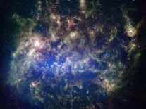 NASA reveals new library tool for all the space pics you need