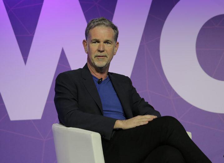 Netflix to tailor future original series to suit smartphones