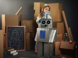 Dublin Maker Image: Angela Waye/Shutterstock