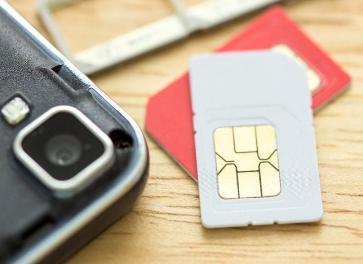 SIM cards | SoftBank