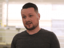 Growing a career in tech at Intel Ireland