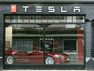 Chinese tech giant Tencent spends $1.8bn for 5pc stake in Tesla