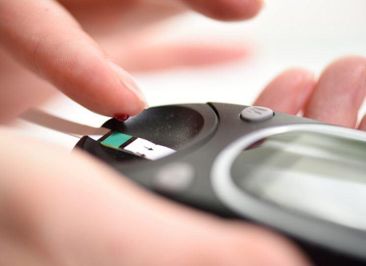 Type 1 diabetes check