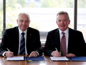 BMS and UCD partner on talent pipeline project