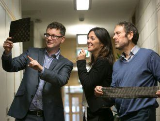 UL leading new €4.9m study into cleaner carbon fibre future