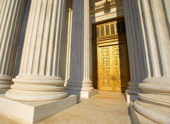 ISPS US Senate