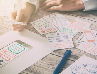 How to start your UX career in five easy(ish) steps