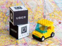 After major crash, Uber suspends self-driving car project