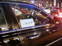Uber president Jeff Jones steps down, cites leadership differences