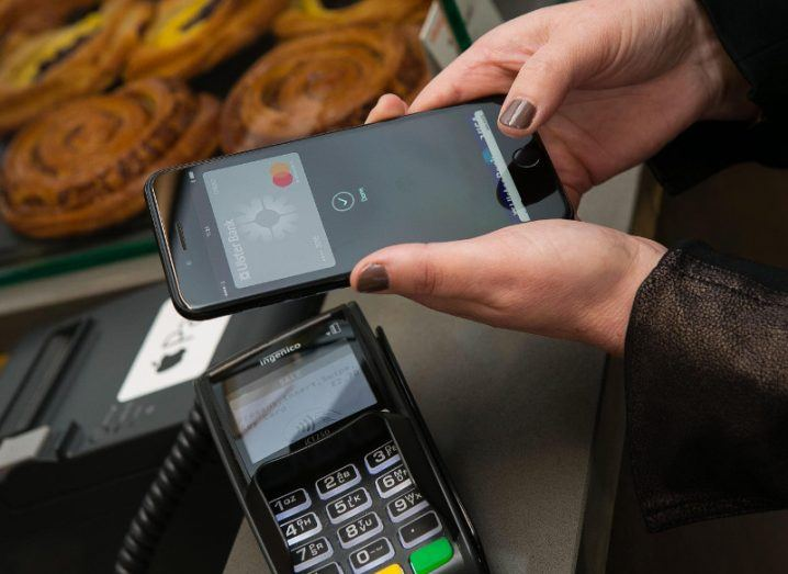 Ireland's biggest banks keep mum on Apple Pay launch