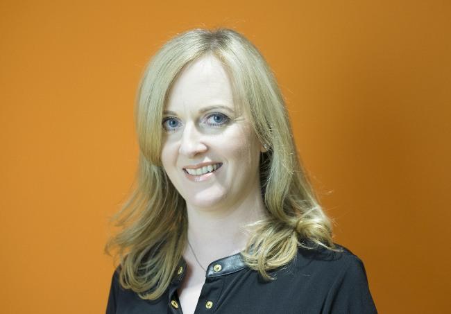Barbara McCarthy, HubSpot