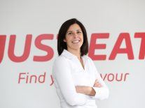 Leaders' Insights: Amanda Roche-Kelly, Just Eat Ireland
