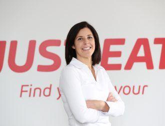 Leaders' Insights: Amanda Roche-Kelly, Just Eat Ireland