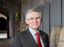 Leaders' Insights: Patrick G O'Shea, UCC