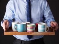 Want an internship that's about more than coffee?