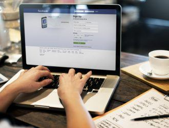 More than half of Irish workplaces ban social media