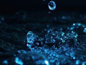 IBM and DCU call on the internet of things to save the world's water