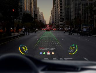 Alibaba's interest in cars speeds up with WayRay investment