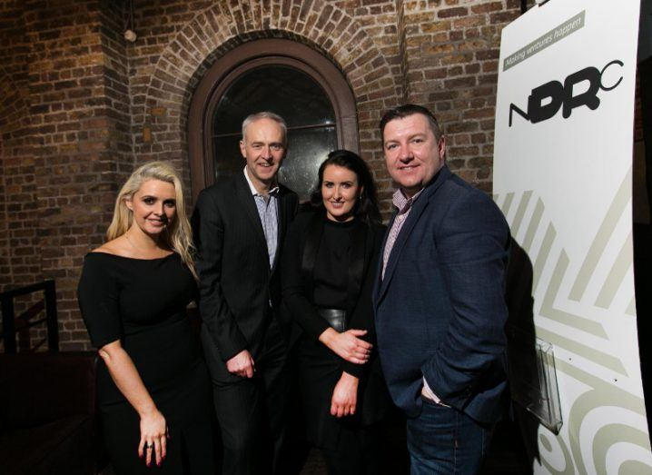 NDRC proves women founders attract higher levels of follow-on investment than men