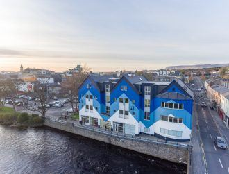 Sligo's new Building Block aims to generate 200 start-up jobs