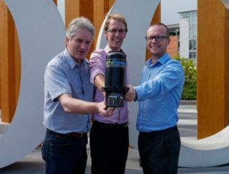 IoT sensor firm AmbiSense gets €1m to fund international expansion