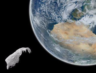 Asteroid to whizz past Earth, its closest approach in 400 years