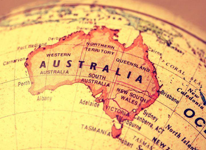 Australia mobile TPG