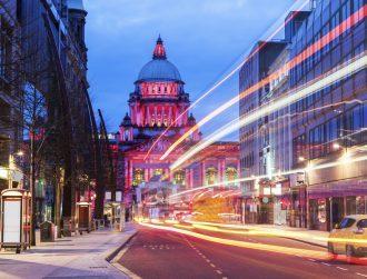 PwC Belfast is building a global blockchain hub