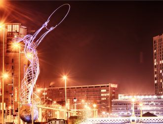 Magnificent age of machines returns to Belfast with IoT hackathon