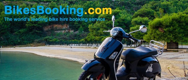 Start-up of the week: BikesBooking.com