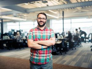 Slack co-founder: 'No one in business software thinks of the users'