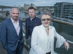 New it@cork chair Caroline O'Driscoll: 'For Cork, it is now or never'