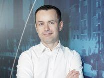 The five-minute CIO: Colm O'Donaill, eShop World