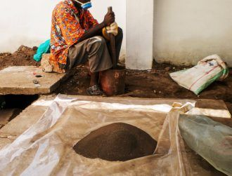 Apple promises to stop using conflict minerals, but isn't sure how