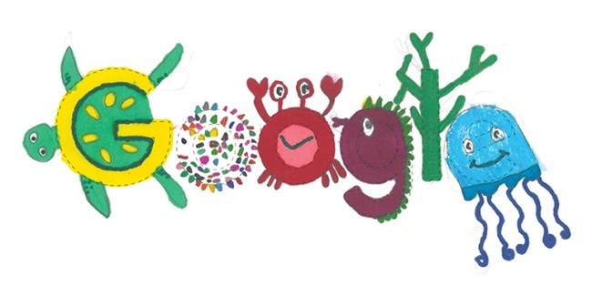 Doodle 4 Google group 2 winner