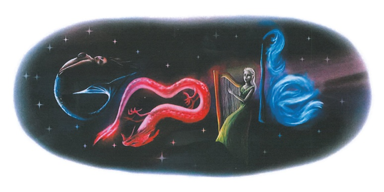 Doodle 4 Google group 4 winner