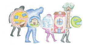 Doodle 4 Google group 5 winner